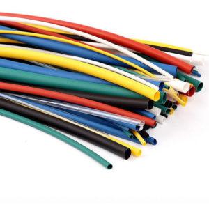 Трубки электроизоляционные и термостойкие