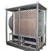 Модуль нагрузочный 600 кВт (УНМ – 630)