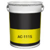 АС-1115 эмаль (разл. цв.)